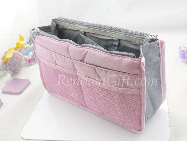 bag in bag pink