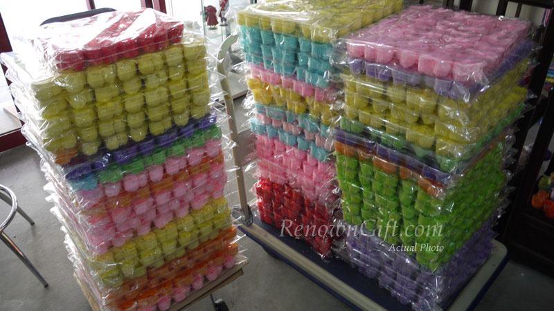 3 rose soap