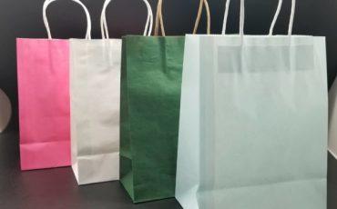 A4 size craft bag 1