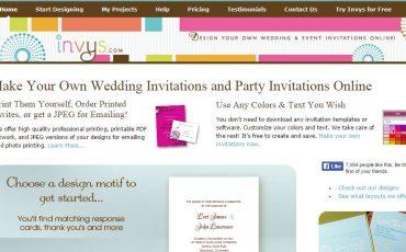 design kad kahwin online