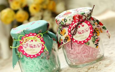 Candy Mini Jar