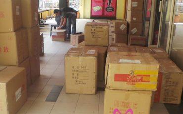march shipment 1