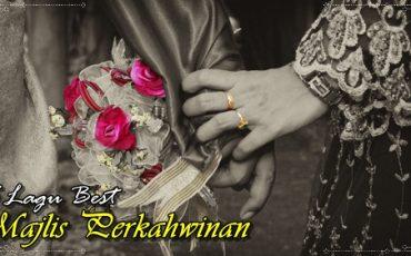 lagu majlis kahwin