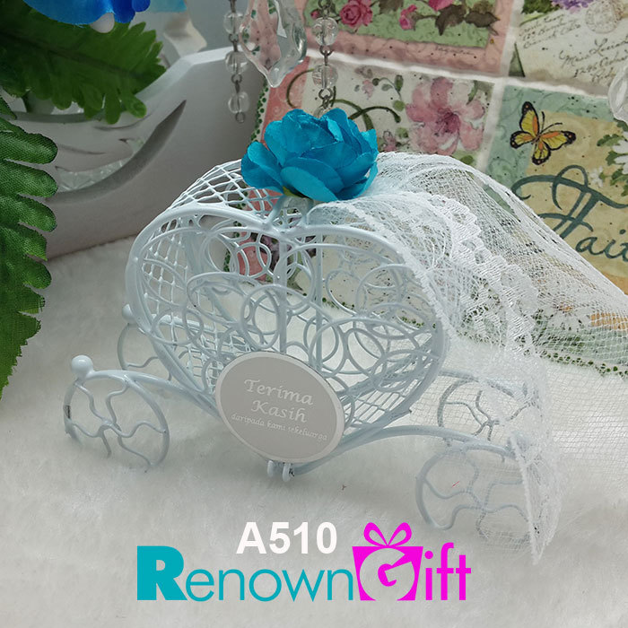 carriage basket