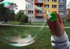 bubble blower