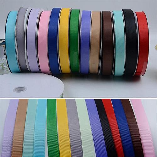 plain grosgrain ribbon