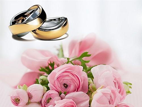 wedding payment