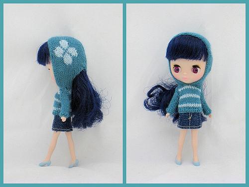 knitting craft