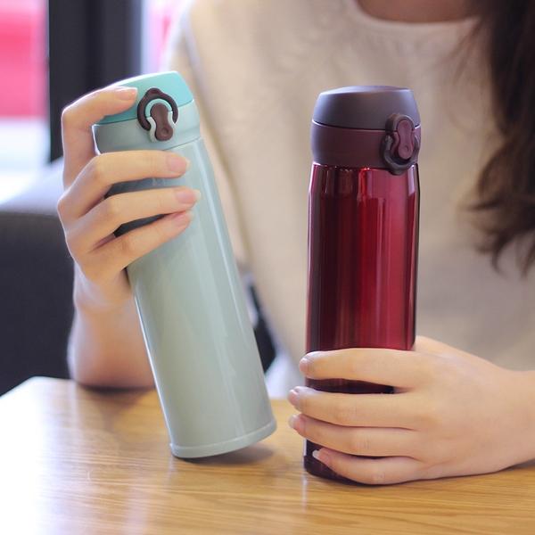 Thermal Stainless Steel Water Bottles