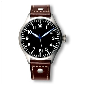 German Mechanical Watches